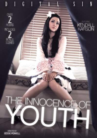 Юная Невинность / The Innocence Of Youth (2012) DVDRip