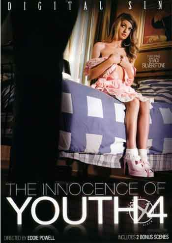 Юная невинность 4 / The Innocence Of Youth 4 (2013) DVDRip