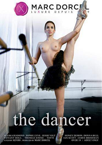 The Dancer (La Danseuse) / Танцовщица (Kendo, Marc Dorcel) (2013) SiteRip
