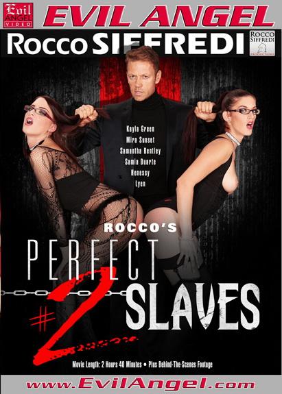 Rocco's Perfect Slaves 2 / Прекрасные рабыни Рокко 2 (2013) WEB-DL