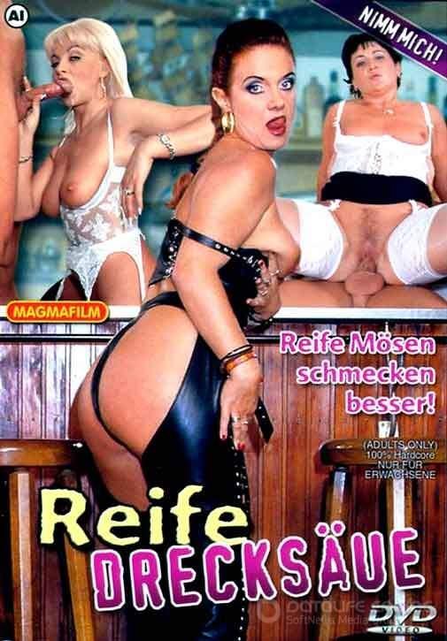 Пожилые Развратницы / Reife Drecksäue (2005) DVDRip