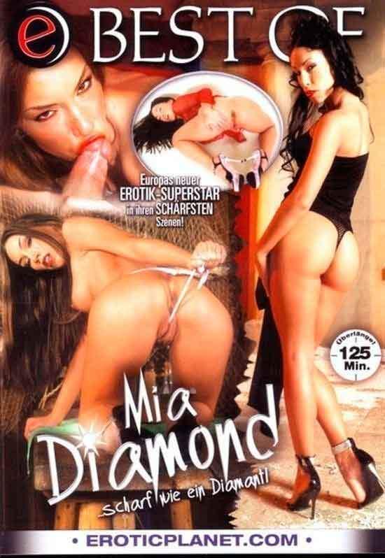 Лучшие от Мии Диэмонд / Best Of Mia Diamond (2007) DVDRip