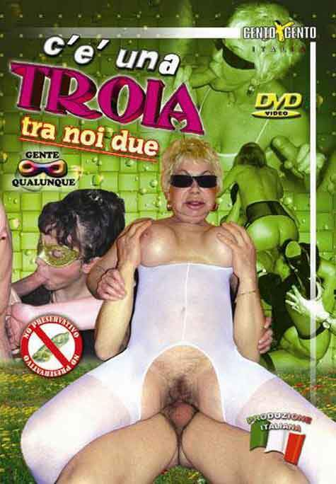 C'e una Troia tra Noi Due / Шлюха между двумя из нас (2007) DVDRip