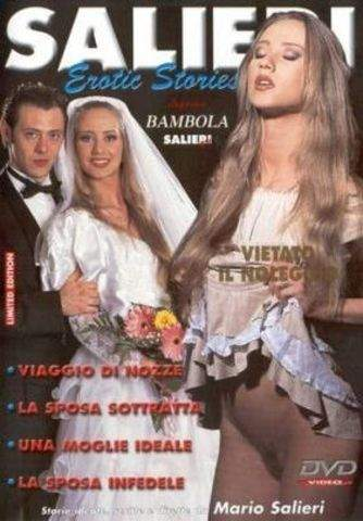 Истории Сальери Эротика / Salieri Erotic Stories (2003) DVDRip