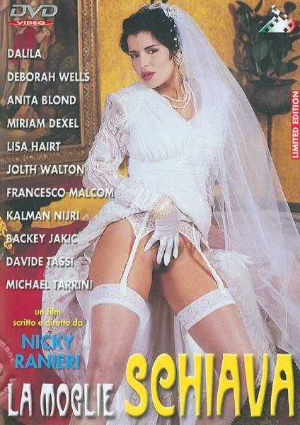 Жена Рабыня / La moglie schiava (1996) DVDRip