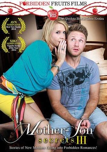 Секреты Мамочки и Сына 3 / Mother-Son Secrets III (2014) DVDRip