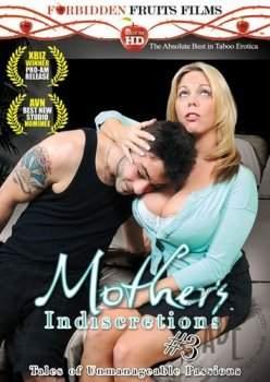 Неосмотрительность матери 3 / Mother's Indiscretions 3 (2014) DVDRip