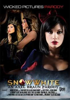 Белоснежка, пародия (Аксель Браун) / Snow White XXX: An Axel Braun Parody (2014) WEB-DL